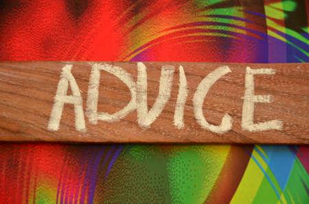 wor: advice wor