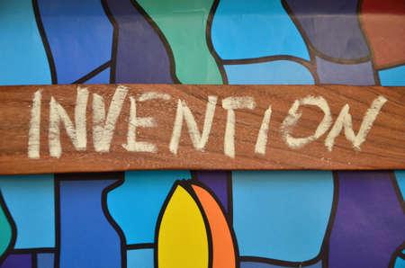 excludes: Parola invenzione