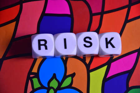 RISK WORD