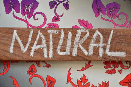 NATURAL WORD