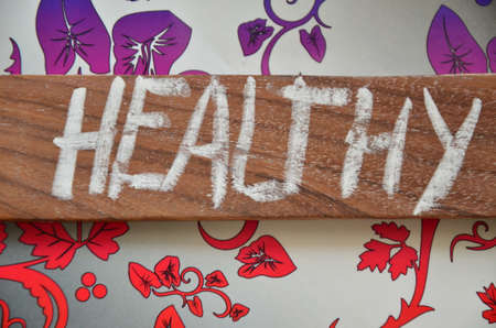 HEALTHY WORD photo