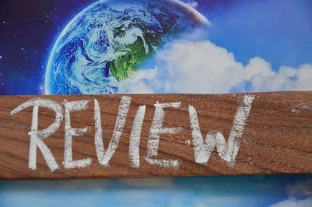 review: Review word