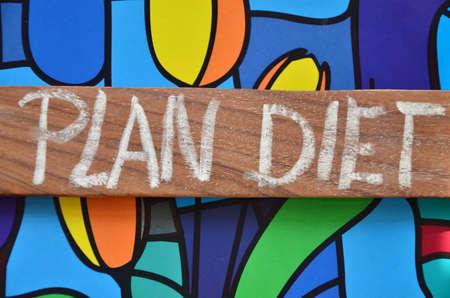 diet plan photo