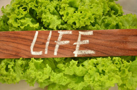 variable rate: life word