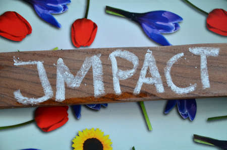 prioritization: IMPACT WORD