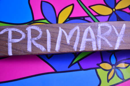 fails: primary word