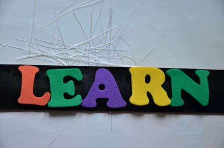 elearn: LEARN WORD