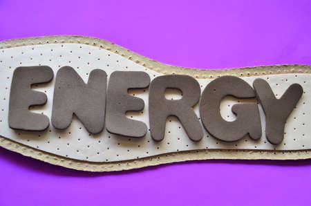 vivacity: word energy