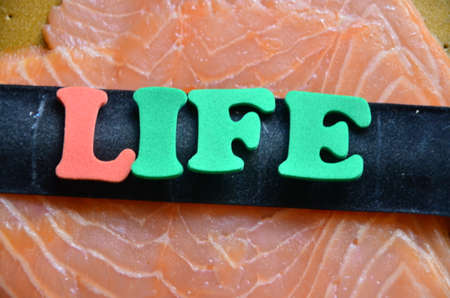 subsist: WORD LIFE