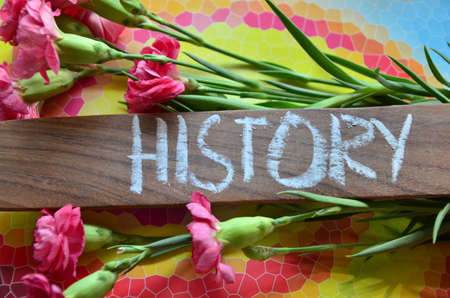 to word: WORD HISTORY
