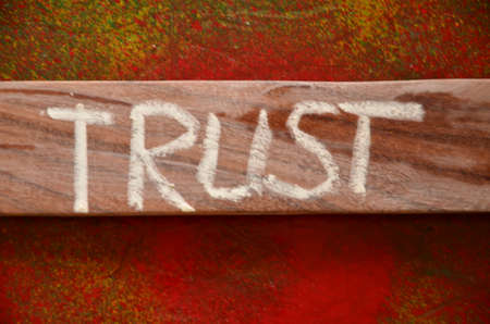 to word: word trust