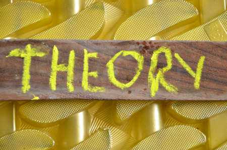 theorize: word theory