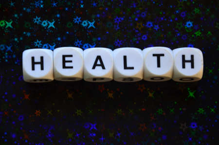 to word: HEALTH WORD