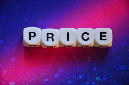 proportionate: Word price