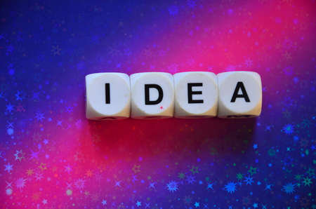 masterly: IDEA WORD