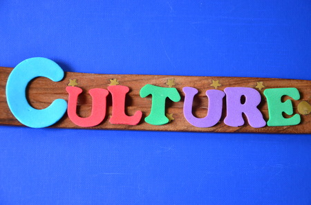 culture word