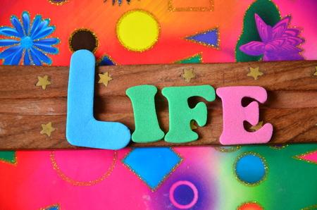 LIFE WORD