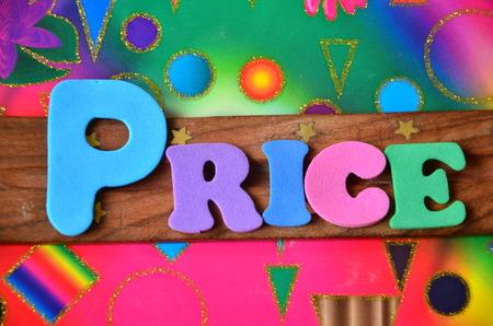 PRICE WORD