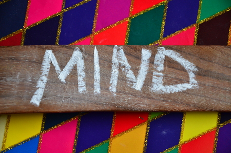 mind the word