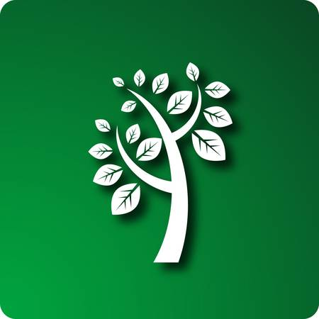greenpeace: Tree