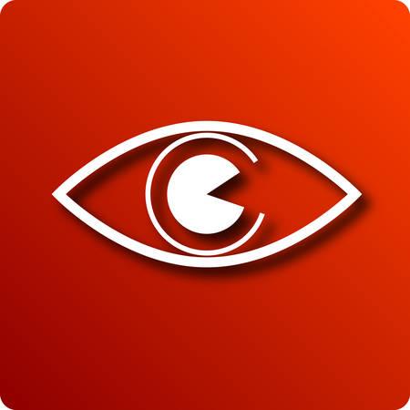 Spyware Stock Vector - 1528365