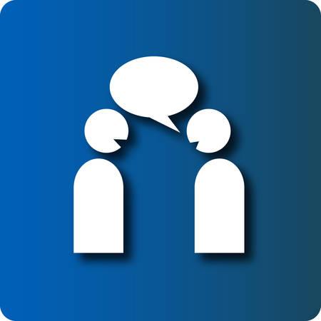 interpreter: Talk