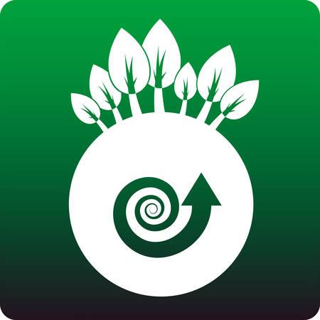 greenpeace: Environmentalism Illustration