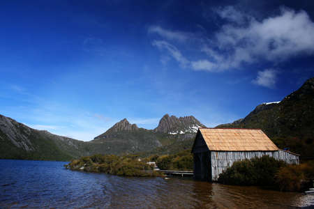 bushwalk: Cradle Mountain