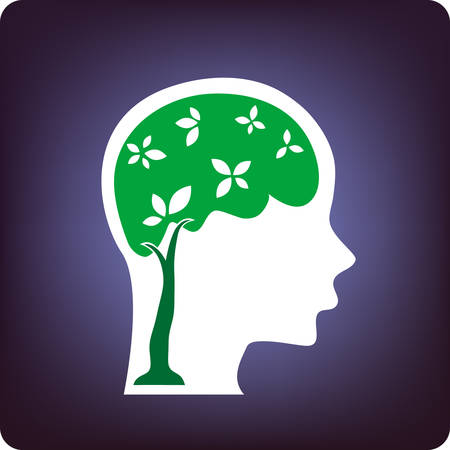 brain stem: Thinking