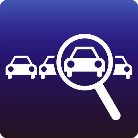 magnify: Car search