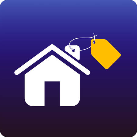 home sales Stock Vector - 2642487