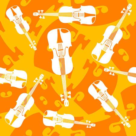 quartet: music background