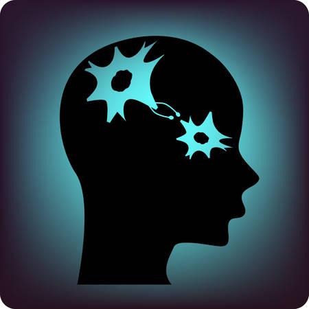 neuron Stock Vector - 2680501