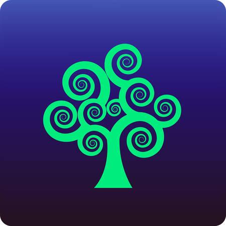 life style: tree
