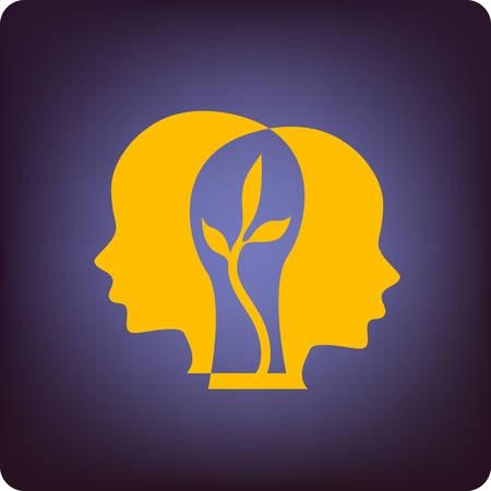 iluminados: el crecimiento del cerebro