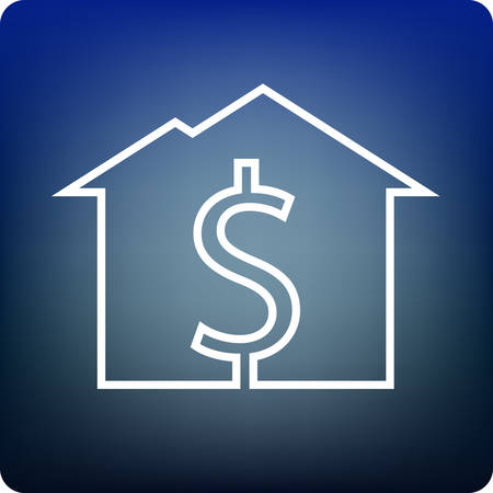 home evaluation Stock Vector - 3211485
