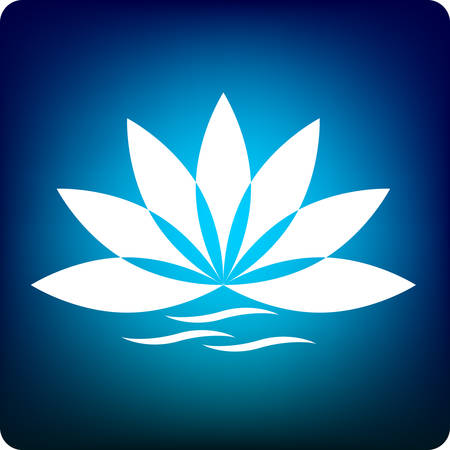 lotus Stock Vector - 3220178