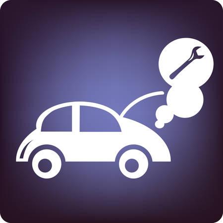 kilometraje: reparaci�n de coches