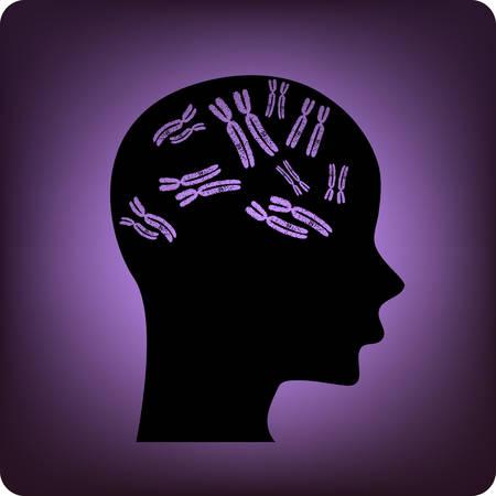 neurology Vector