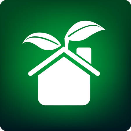 greenhouse effect: green house