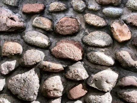 Stone wall Stock Photo - 17473136
