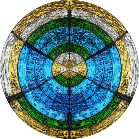 divine circle Stock Photo - 17473148
