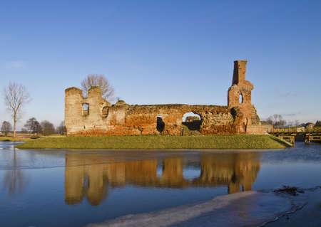 Castle under the sun