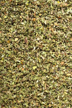 bactericidal: Cistus incanus - Fondo secado de hierbas Foto de archivo