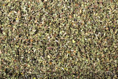 bactericidal: Cistus incanus - dried herb background Foto de archivo