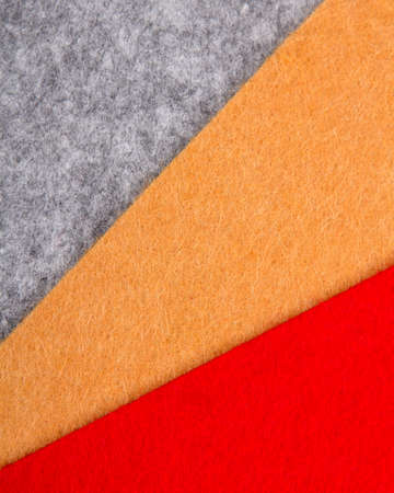 felt: colorful felt texture for background