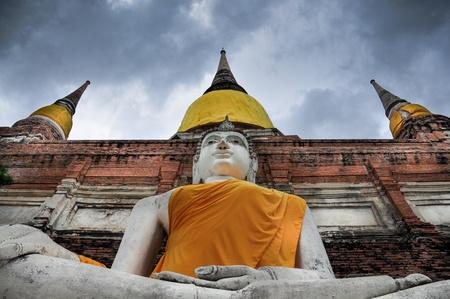 percept: Buddha