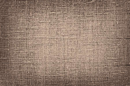 Natural linen texture background