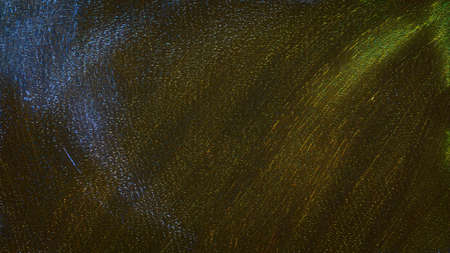 Abstract dark colorful textured hand painted background
