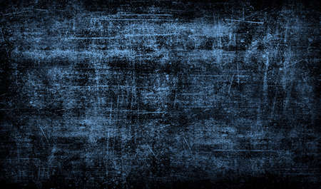 Deep Blue abstract texture background